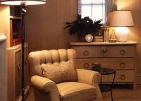 Custom furniture line